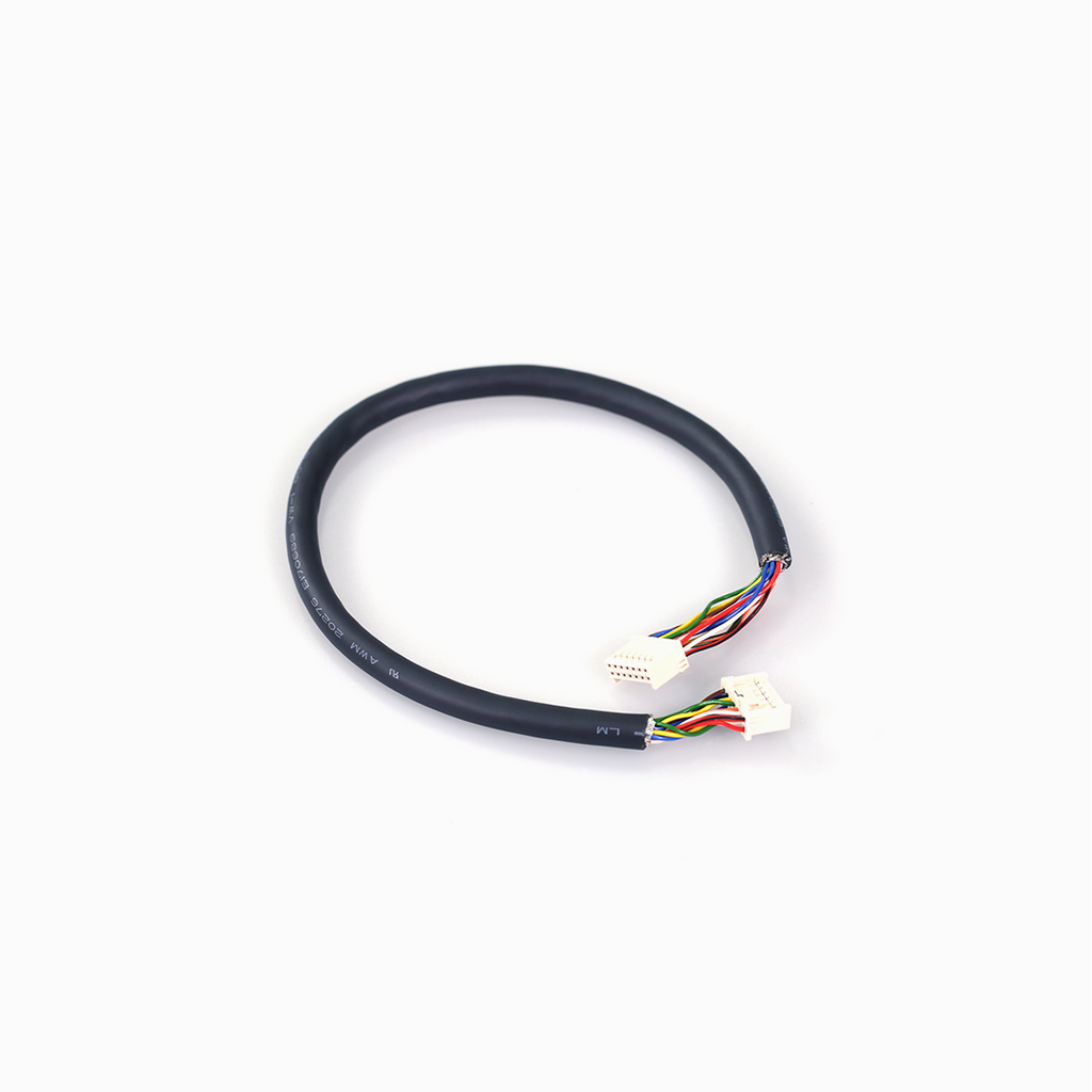 Raise3D E2 Extruder Connection Cable