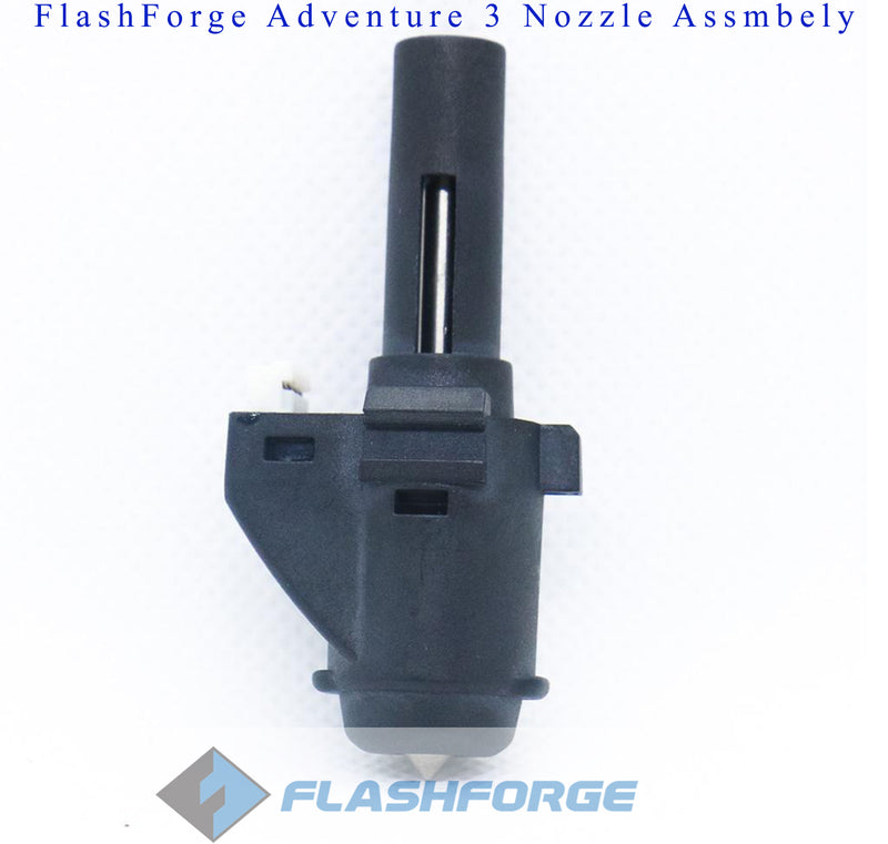 Flashforge Adventurer 3 Nozzle Assembly - Digitmakers.ca providing 3d printers, 3d scanners, 3d filaments, 3d printing material , 3d resin , 3d parts , 3d printing services