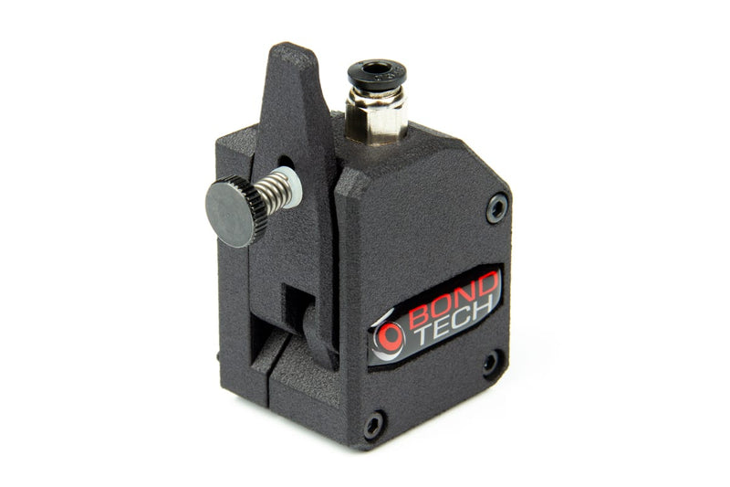 BondTech BMG Extruder Lefthand 1.75 mm - Digitmakers.ca providing 3d printers, 3d scanners, 3d filaments, 3d printing material , 3d resin , 3d parts , 3d printing services