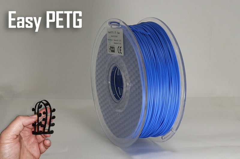 D3D Easy PETG Various Colors and Sizes - Digitmakers.ca providing 3d printers, 3d scanners, 3d filaments, 3d printing material , 3d resin , 3d parts , 3d printing services