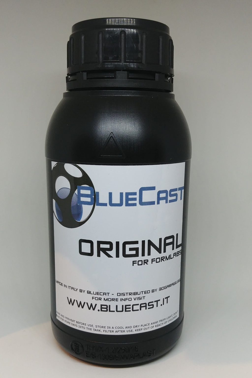 Bluecast Original - Formlabs-500g