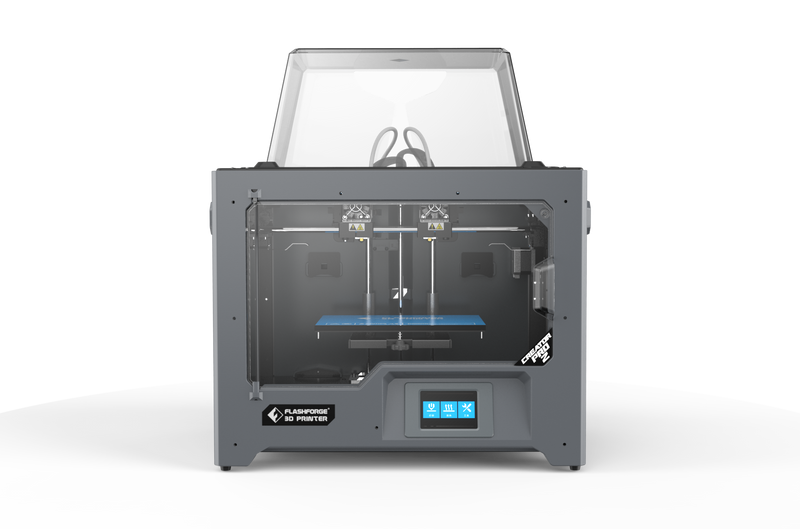 Flashforge Creator Pro 2 IDEX 3D Printer