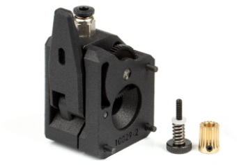 BondTech Extruder Creality CR-10/Ender3 with CR-10 mount - Digitmakers.ca providing 3d printers, 3d scanners, 3d filaments, 3d printing material , 3d resin , 3d parts , 3d printing services