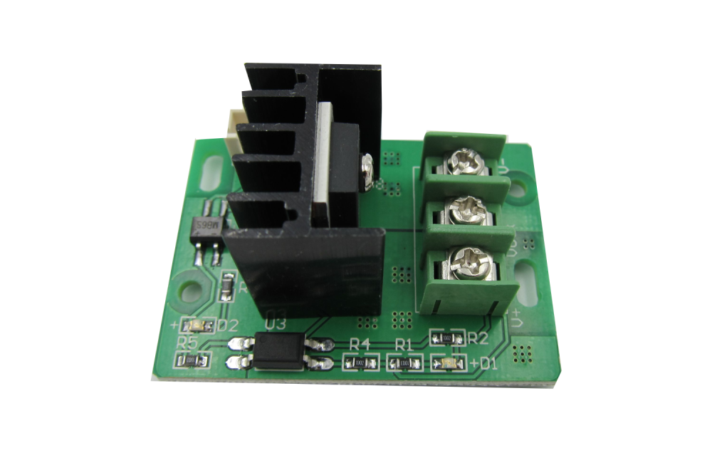 Creality CR-10S Replacement MOSFET - Digitmakers.ca providing 3d printers, 3d scanners, 3d filaments, 3d printing material , 3d resin , 3d parts , 3d printing services