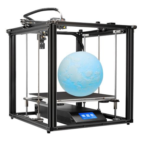 Creality Ender 5 Plus 3D Printer (ETL Certified)