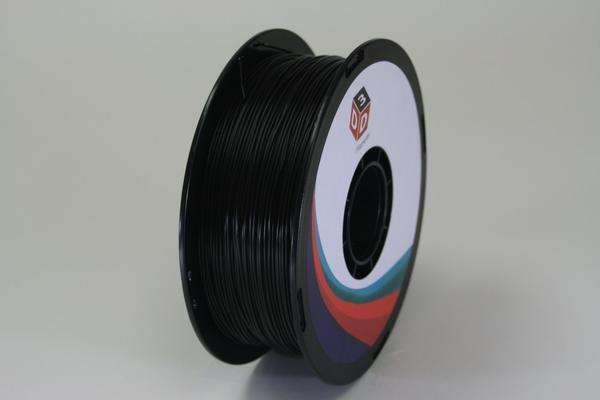 D3D Shade PETG Black 1.75 mm 1kg