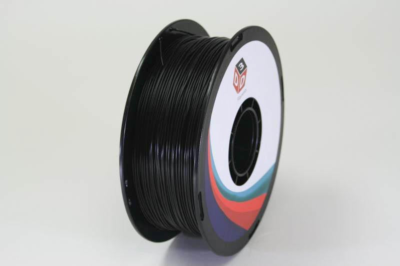 D3D PC+ Polycarbonate 1.75mm 1kg Spool - Various Colors - Digitmakers.ca providing 3d printers, 3d scanners, 3d filaments, 3d printing material , 3d resin , 3d parts , 3d printing services