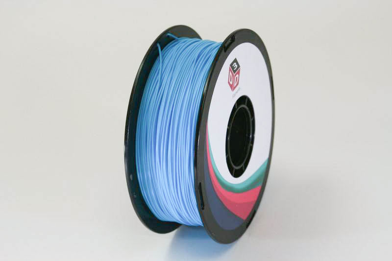 D3D Premium PLA Filament 1.75mm, 1kg Spool - Digitmakers.ca