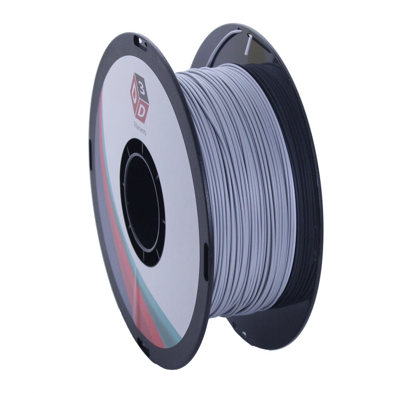 D3D Premium Matte PLA Filament 1.75mm, 1kg Spool - Digitmakers.ca