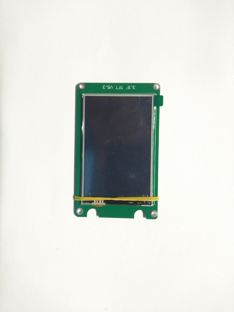 Flashforge Dreamer LCD Touchscreen Replacement