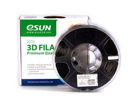 ESun ABS Filament 1.75 mm 1kg Spool