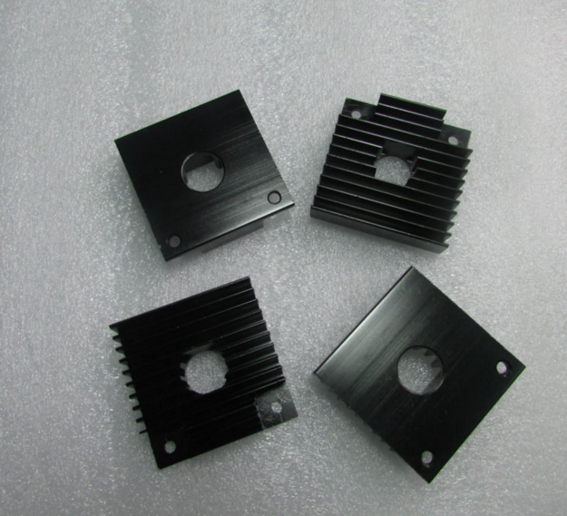 3D printer Heatsink 40*40*11CM heating block - Digitmakers.ca