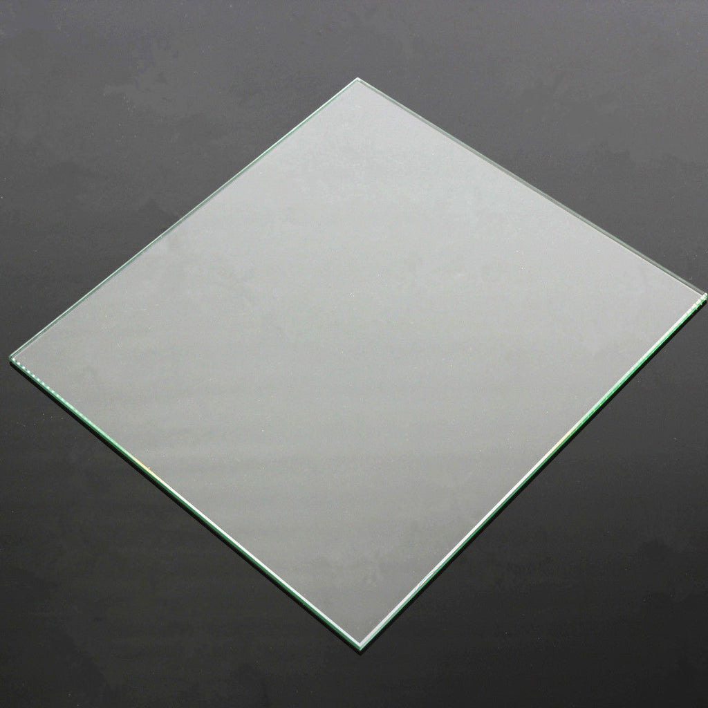 Raise3D N2/N2 Plus  Borosilicate Glass Build Plate - Digitmakers.ca