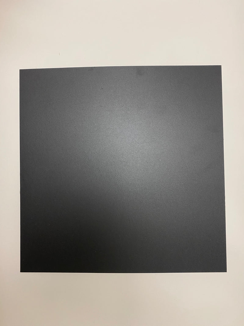Build Surface Adhesive sheet - 304 mm x 304 mm - Digitmakers.ca providing 3d printers, 3d scanners, 3d filaments, 3d printing material , 3d resin , 3d parts , 3d printing services
