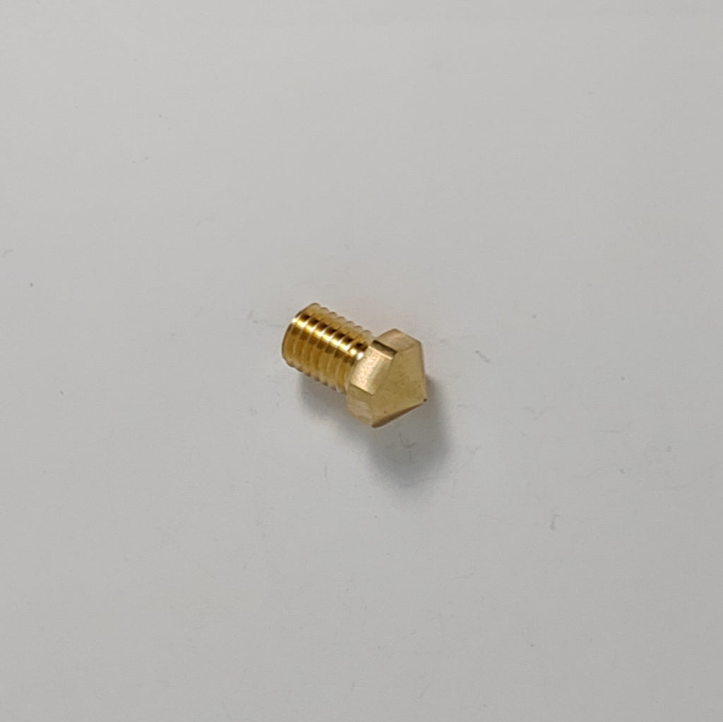 0.4mm Nozzle For Flashforge Guider 2 High Temperature Hotend - Digitmakers.ca providing 3d printers, 3d scanners, 3d filaments, 3d printing material , 3d resin , 3d parts , 3d printing services