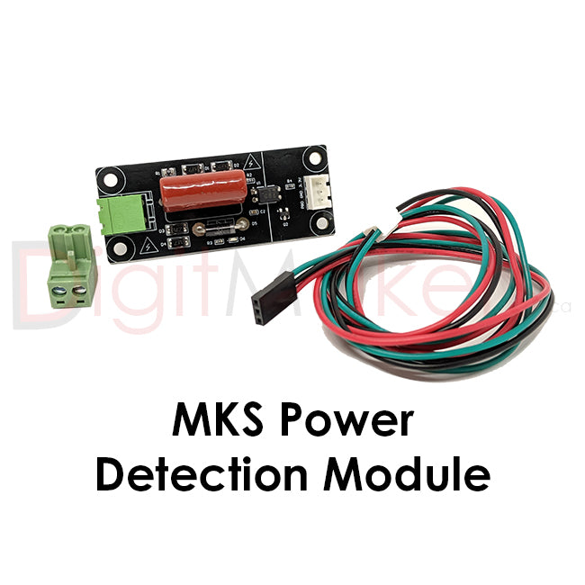 MKS Power Outage Detection Module