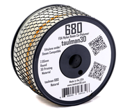 Taulman Nylon 680 Filament -2.85 mm  Natural FDA Material - Digitmakers.ca