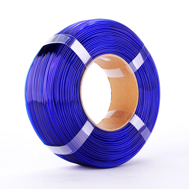 ESun PETG ReFilament 1.75 mm 1kg Spooless - Various Colors