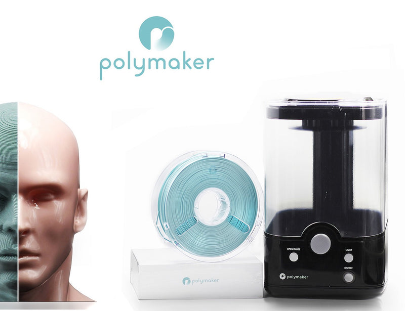 PolyMaker Polysher™ - Digitmakers.ca providing 3d printers, 3d scanners, 3d filaments, 3d printing material , 3d resin , 3d parts , 3d printing services