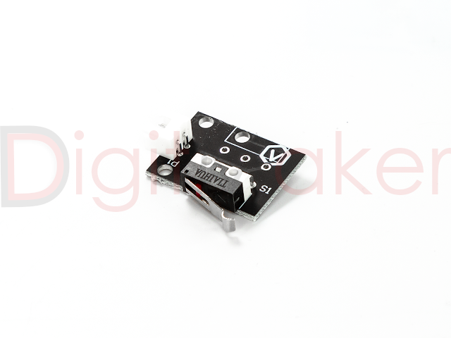 Raise3D N2 Endstop Limit Switch Board - Digitmakers.ca providing 3d printers, 3d scanners, 3d filaments, 3d printing material , 3d resin , 3d parts , 3d printing services