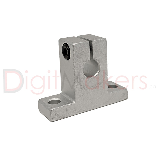 SK8 8mm Rod Holder - Digitmakers.ca providing 3d printers, 3d scanners, 3d filaments, 3d printing material , 3d resin , 3d parts , 3d printing services