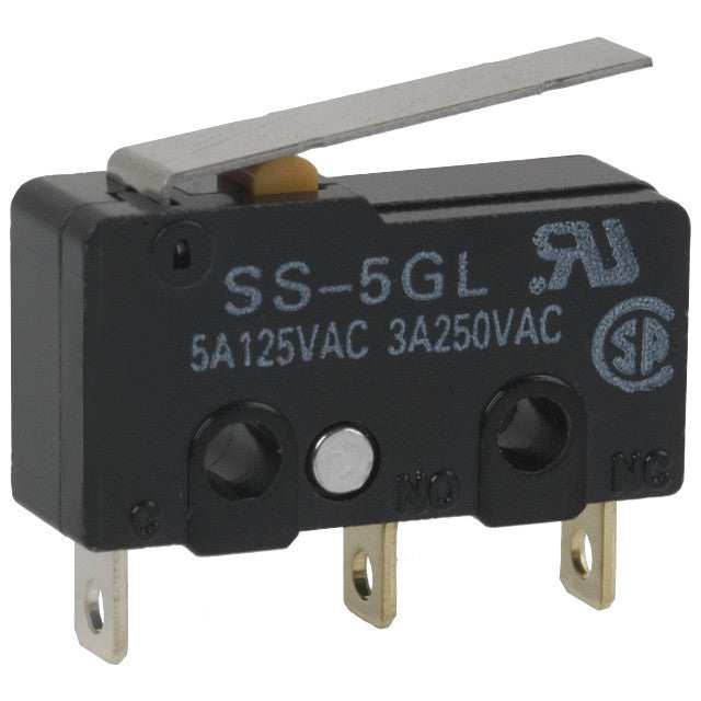 Micro Switch SS-5GL-F - Digitmakers.ca