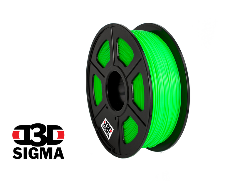 D3D Sigma Prototyping PLA 2.85mm 1kg Spool (8 Colors)