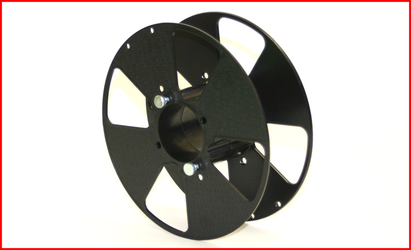 1kg Injection Molded Master Spool for D3D Sigma Refill Coil - Digitmakers.ca providing 3d printers, 3d scanners, 3d filaments, 3d printing material , 3d resin , 3d parts , 3d printing services