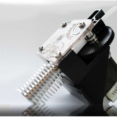 E3D Titan Extruder Mirrored  - 1.75mm-Full Assembly - Without bracket and  Motor - Digitmakers.ca providing 3d printers, 3d scanners, 3d filaments, 3d printing material , 3d resin , 3d parts , 3d printing services
