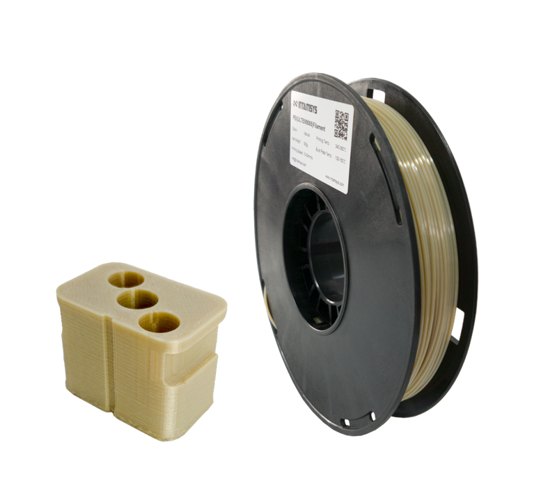 Intamsys ULTEM 9085 Filament  1.75 mm 500g - Digitmakers.ca providing 3d printers, 3d scanners, 3d filaments, 3d printing material , 3d resin , 3d parts , 3d printing services