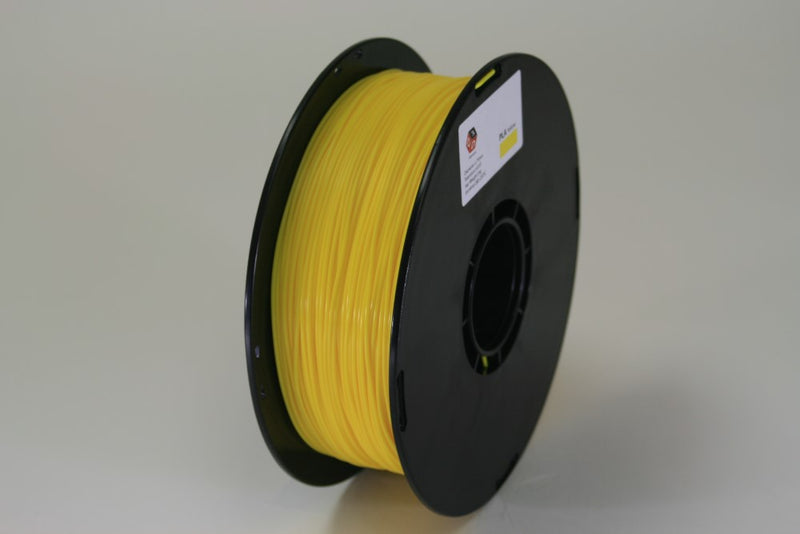 D3D PCL Polycaprolactone 1.75mm 1kg Spool - Various Colors