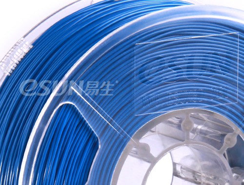 3D Printer Filaments ABS+ - Blue 3.00mm