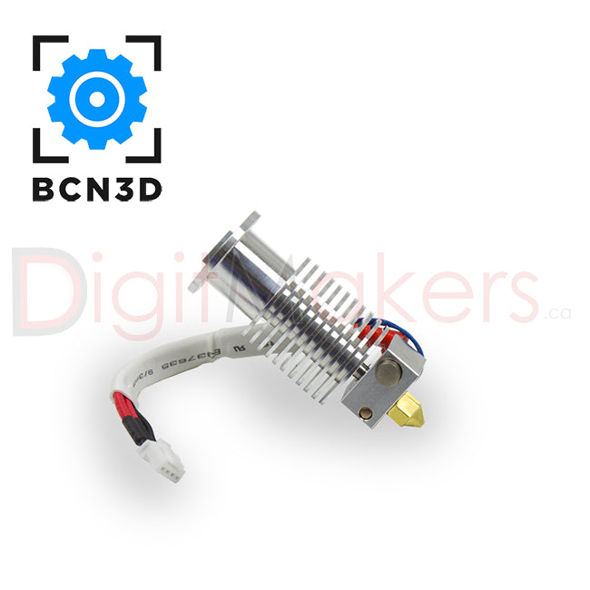 BCN3D Hotend by e3D 0.4mm - Digitmakers.ca