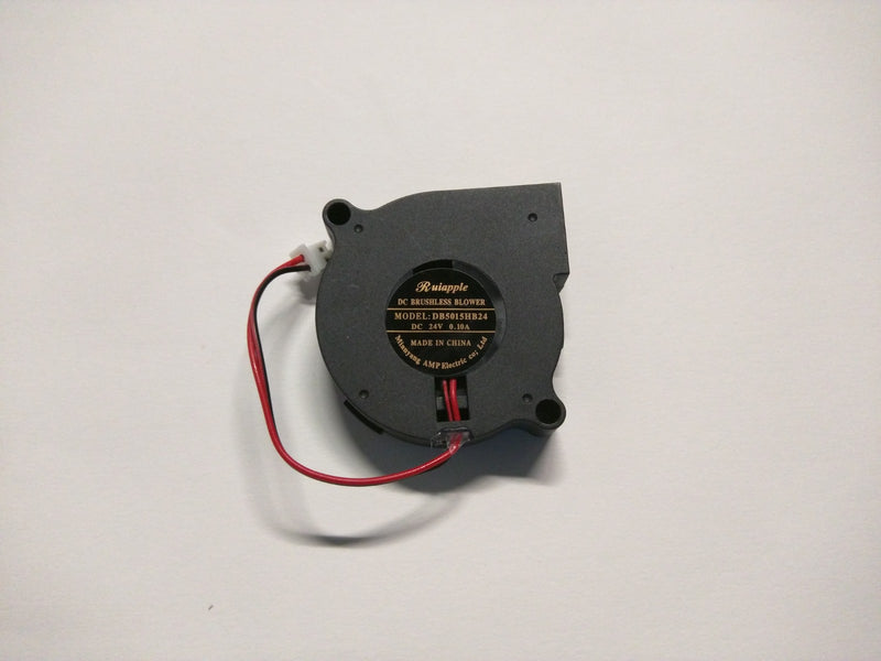 FLASHFORGE Brushless Blower Fan 24V 0.10A