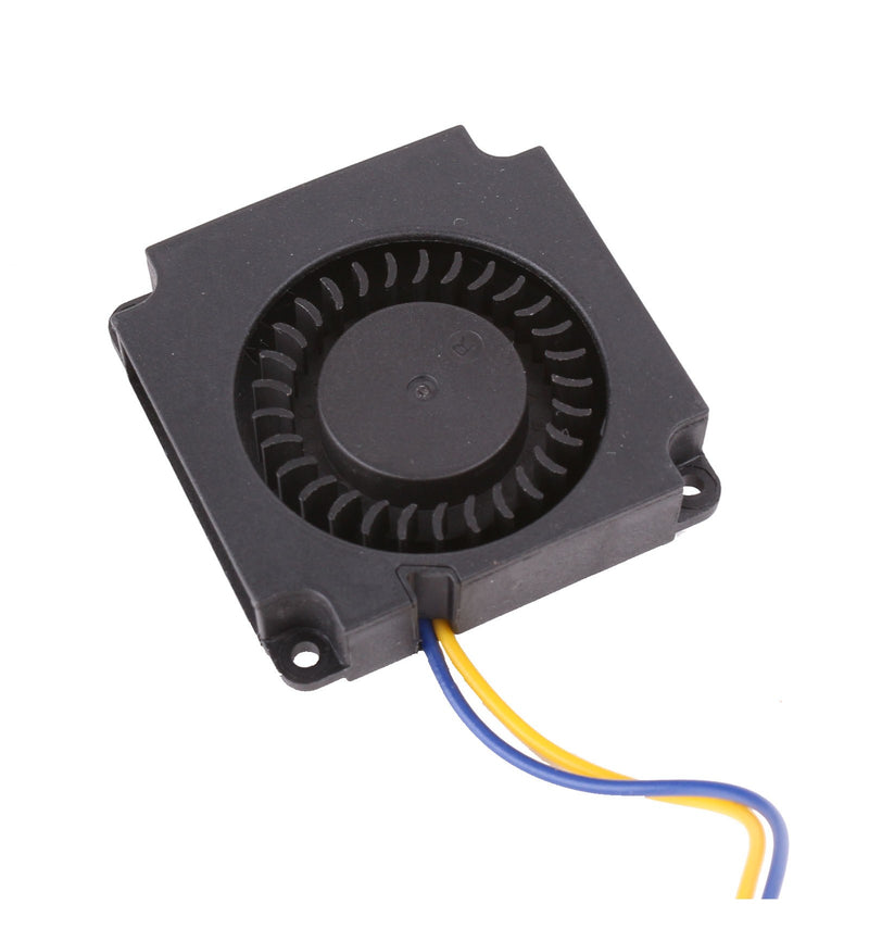 Brushless Ball Bearing Cooling Fans 12/24v Various Sizes - Digitmakers.ca providing 3d printers, 3d scanners, 3d filaments, 3d printing material , 3d resin , 3d parts , 3d printing services