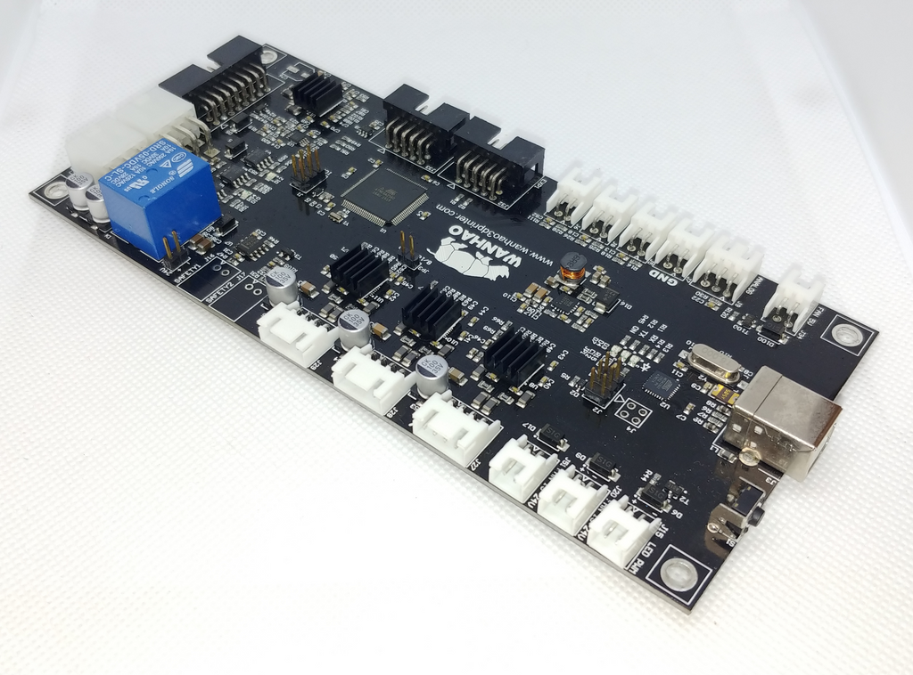 WANHAO D6 Main Board