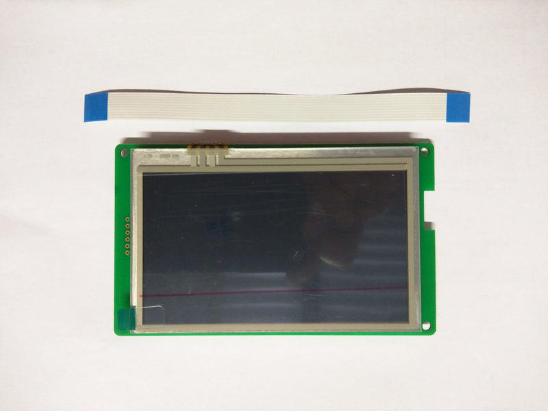 Wanhao Duplicator 9 Touch LCD Screen Replacement