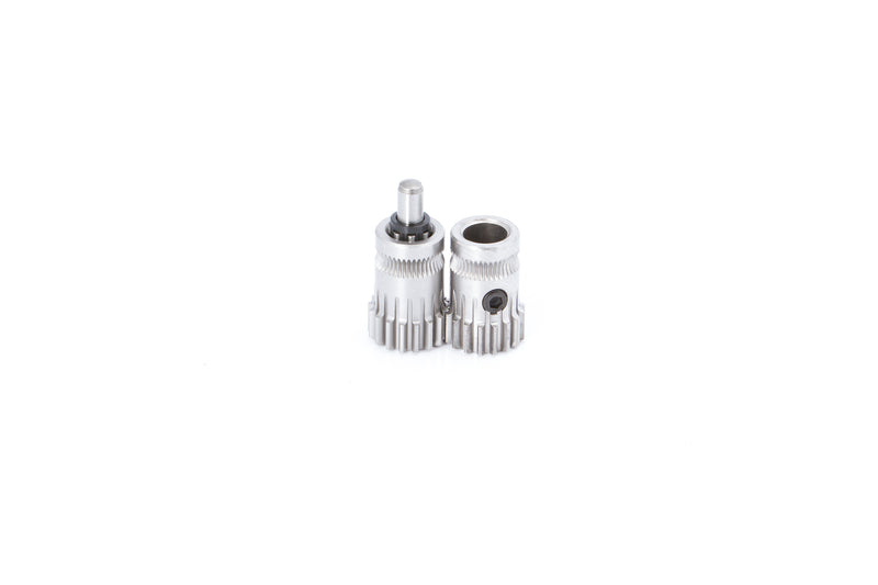 Drivegear kit 1.75 Direct, 5 mm shaft