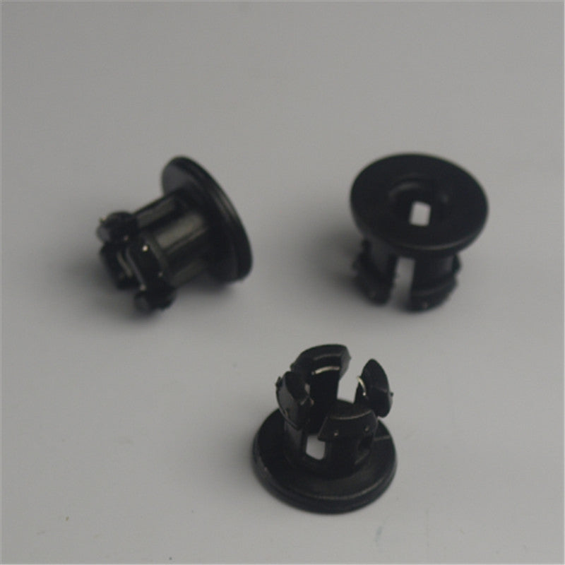 Embedded Bowden Collet for Metal (1.75mm)