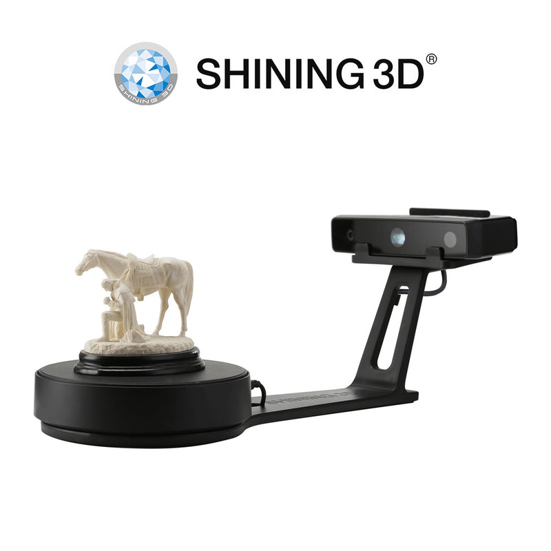 EinScan-SE 3D Scanner - Digitmakers.ca providing 3d printers, 3d scanners, 3d filaments, 3d printing material , 3d resin , 3d parts , 3d printing services