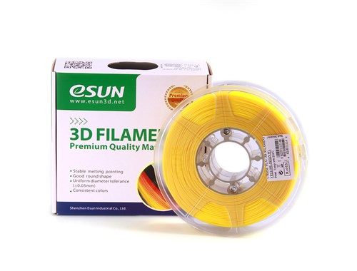 ESun PLA+ Filament 1.75mm 1kg-27 Colors Available - Digitmakers.ca