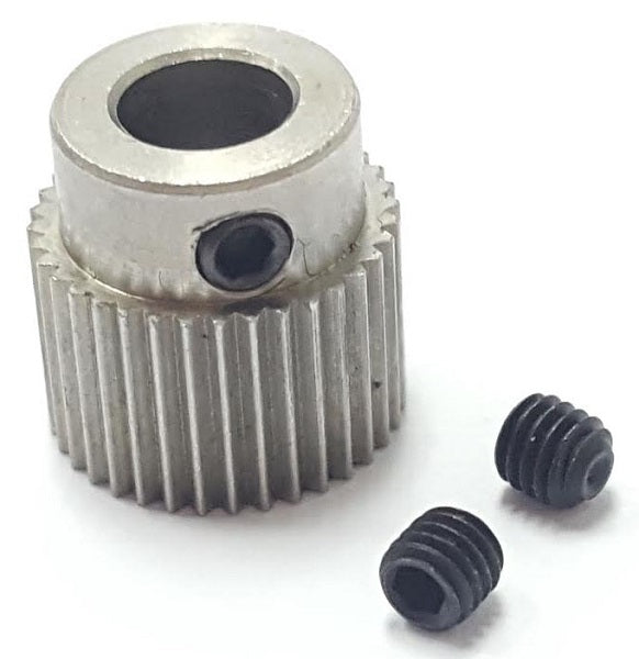 Wanhao i3-MK10 Extruder Driving Gear Steel