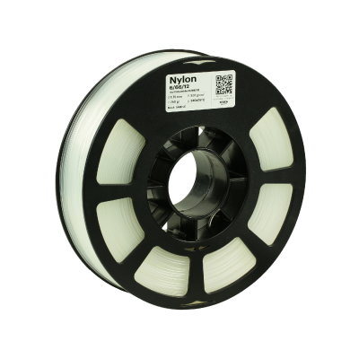 KODAK Nylon 6/66/12 3D Printer Filament - Digitmakers.ca providing 3d printers, 3d scanners, 3d filaments, 3d printing material , 3d resin , 3d parts , 3d printing services