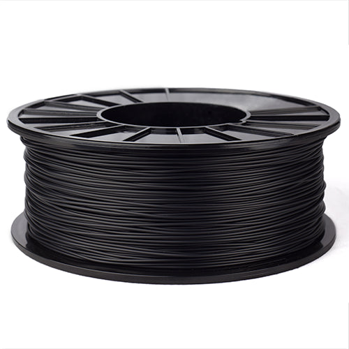 Breathe-3DP Phoenix Nylon Filament 2.85 mm Black, 1kg Spool - Digitmakers.ca