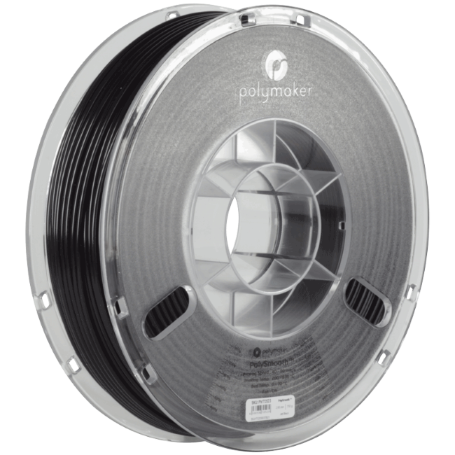 Polymaker PolySmooth™ Filament - 2.85mm