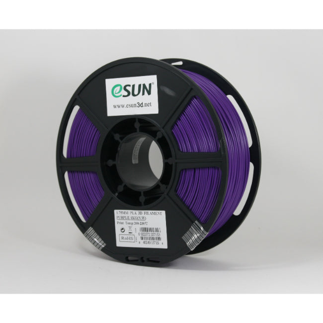 ESUN Standard 1.75 mm PLA 1kg with Silica Gel (Various Colors) - Digitmakers.ca providing 3d printers, 3d scanners, 3d filaments, 3d printing material , 3d resin , 3d parts , 3d printing services
