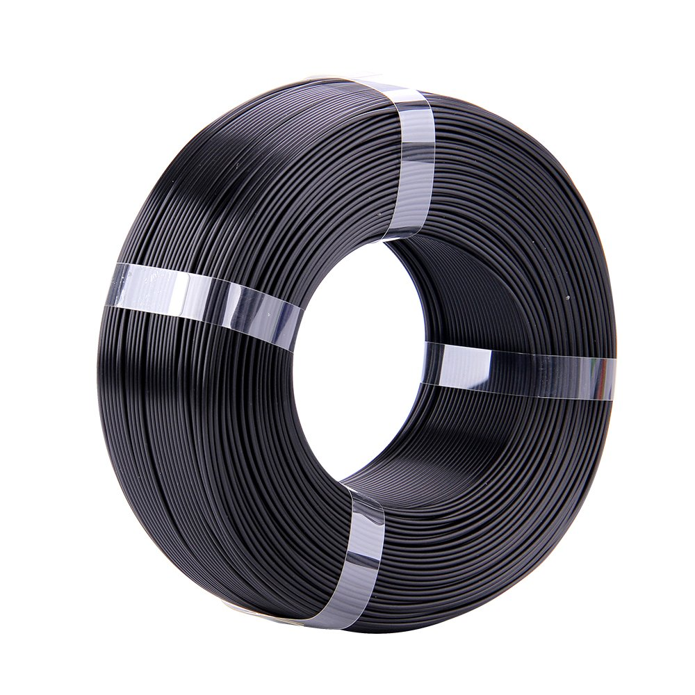 ESun PETG ReFilament 1.75 mm 1kg Spool - Digitmakers.ca providing 3d printers, 3d scanners, 3d filaments, 3d printing material , 3d resin , 3d parts , 3d printing services