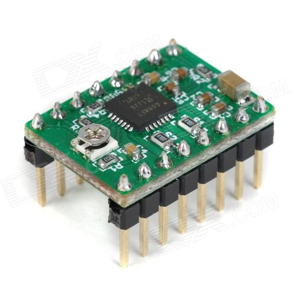 3D Printer A4988 Stepper Motor Driver - Digitmakers.ca providing 3d printers, 3d scanners, 3d filaments, 3d printing material , 3d resin , 3d parts , 3d printing services