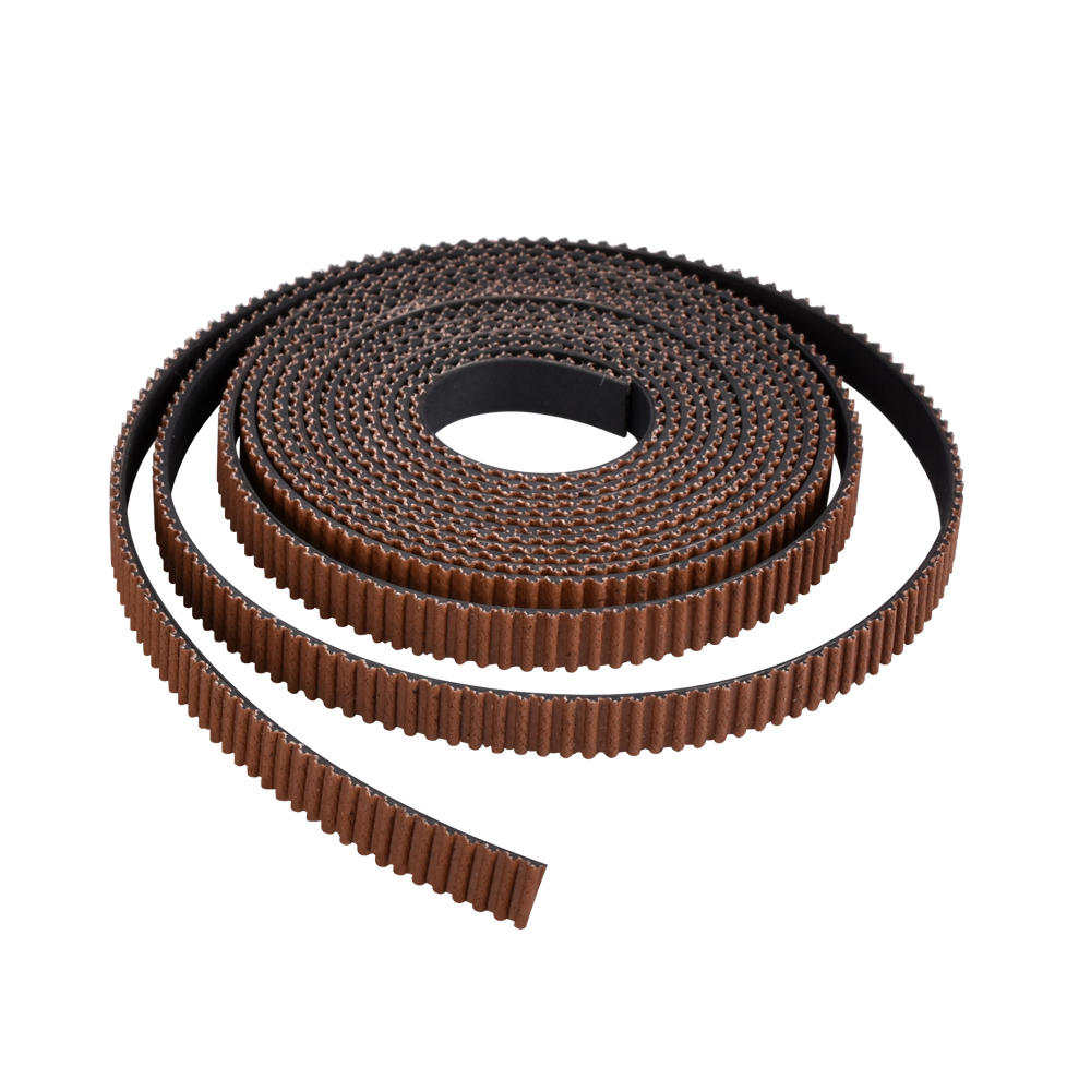 GT2 Timing Belt 6 mm width- High Quality - Digitmakers.ca providing 3d printers, 3d scanners, 3d filaments, 3d printing material , 3d resin , 3d parts , 3d printing services