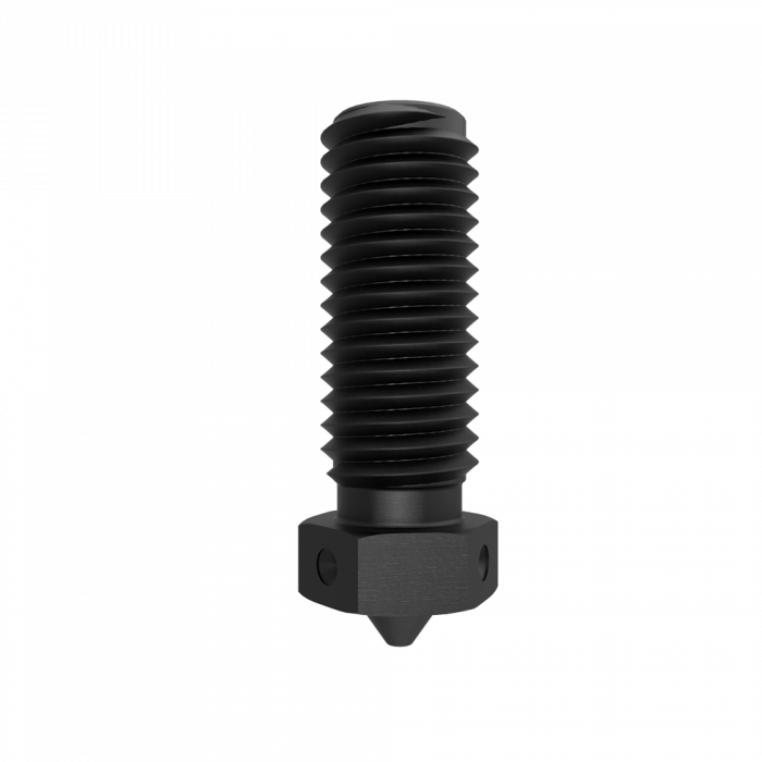 E3D Volcano Hardened Steel Nozzle - 1.75mm - Digitmakers.ca
